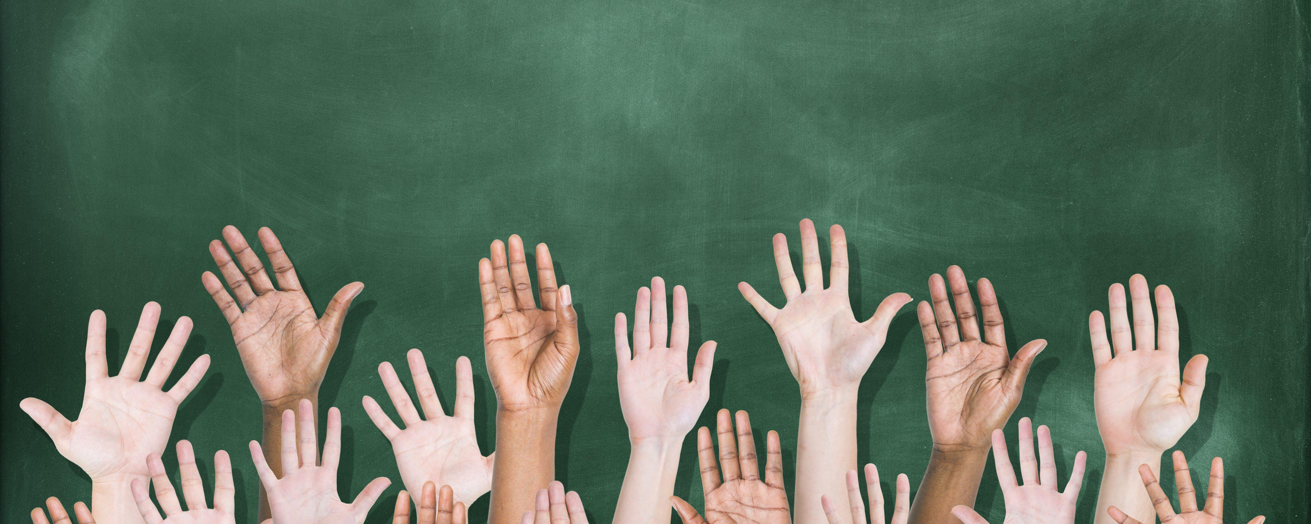 The Trauma-Informed Classroom